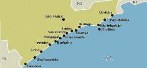 Empresas de ar condicionados no litoral de São Paulo